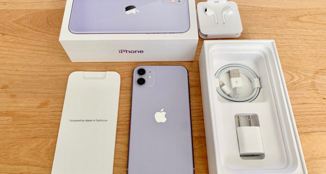 iPhoneXR持ちがiPhone11を買う理由はデュアルカメラと1,200万画素インカメラ
