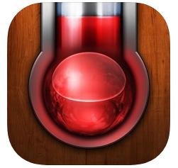 温度計アプリのThermo
