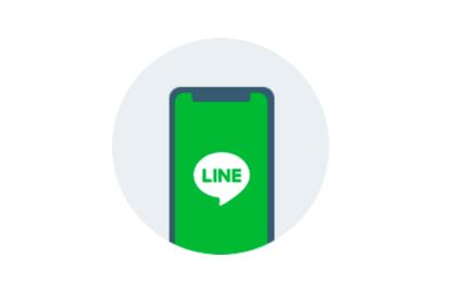 LINE引き継ぎ設定の基本は電話番号登録