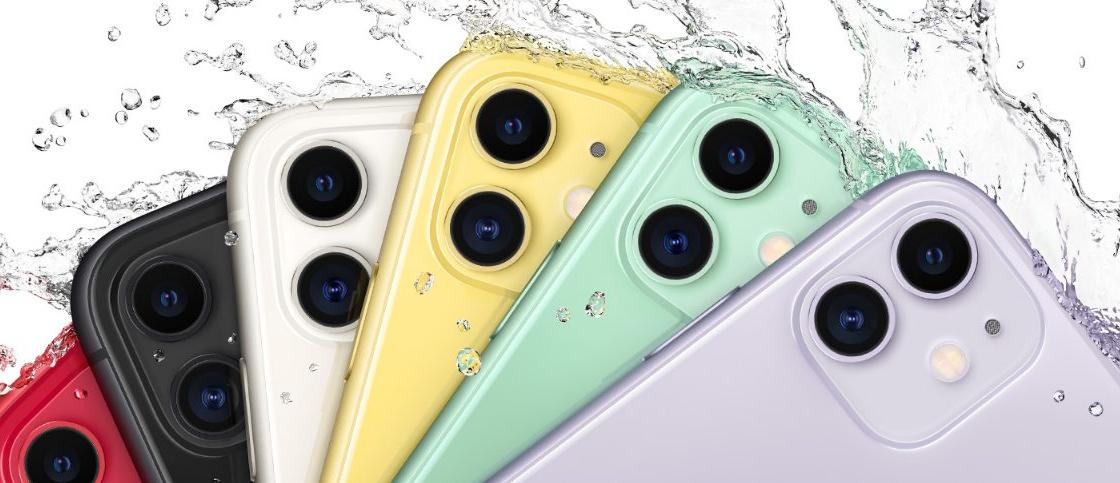 iPhone11レビュー|価格に見合ったスペックで3機種中コスパは最高!