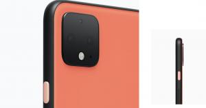 Google Pixel 4/4 XL