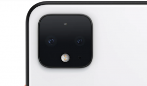 Pixel 4 Camera