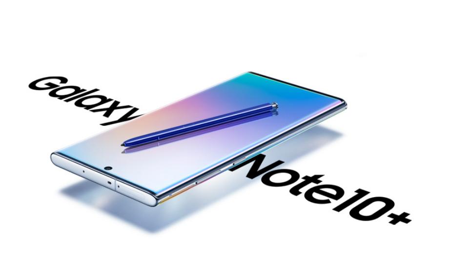 Galaxy Note10+とGalaxy Note9を比較|前機種との違いをまとめてみた