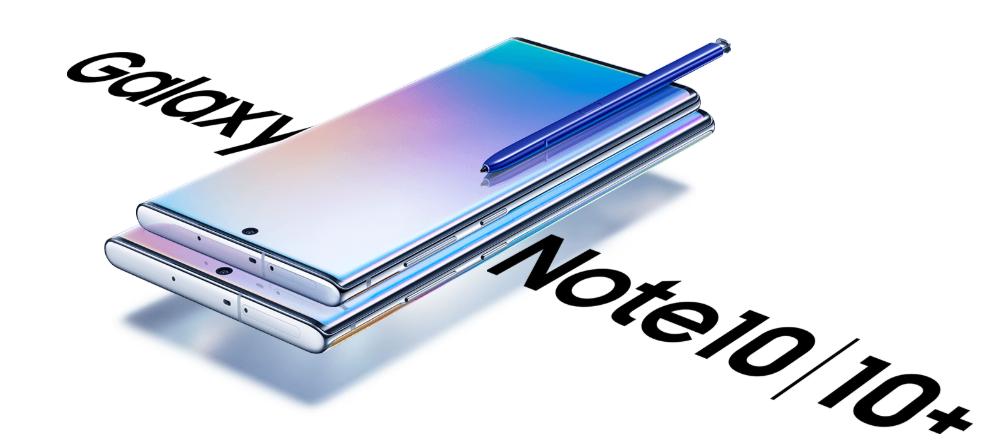 Galaxy Note 10+実機レビュー|ペンとカメラが進化した史上最高モデル