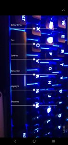 Galaxy Note 10+ - Cam