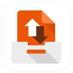 データお預かりのアプリ