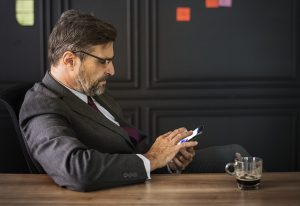 データ通信+SMS+音声通話についての画像