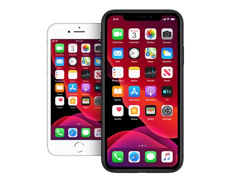 iPhoneのデータ引き継ぎ|iCloudとiTunesでバックアップから簡単復元