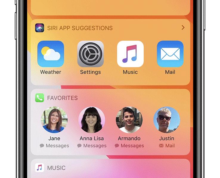 iPhoneの通知の設定方法|不要な通知をオフにしてバナーを非表示に
