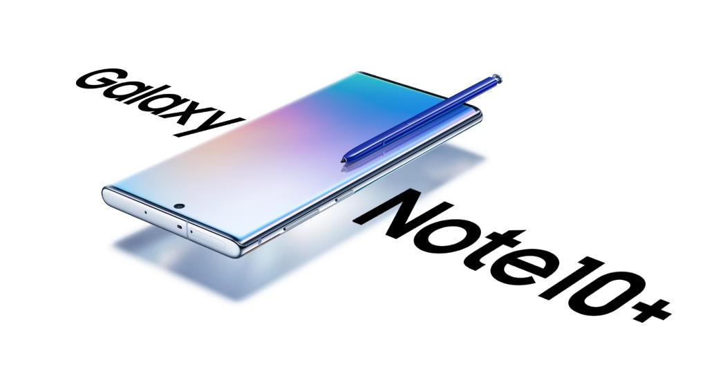 Galaxy Note10+ SCV45をauで購入|価格/お得なキャンペーンを解説