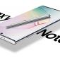 ドコモのGalaxy Note10+ SC-01Mが発売!Sペンの用途が拡大、より便利に