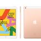 ドコモから10.2型の第7世代iPadが発売 他のiPadと比較してみた
