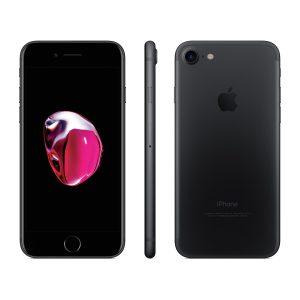 ドコモiPhone 7