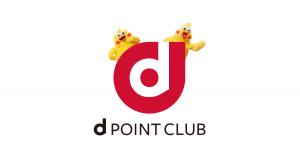 dポイントクラブロゴ