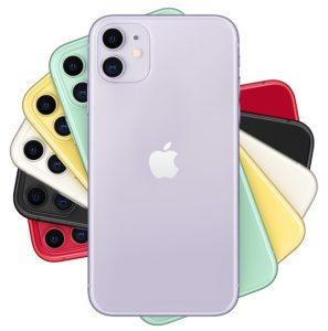 iPhone 11_au