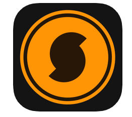音楽検索アプリのSoundHound