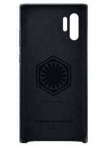Galaxy Note10+ Star Wars Special Edition限定
