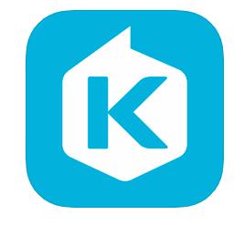 音楽検索アプリのKKBOX