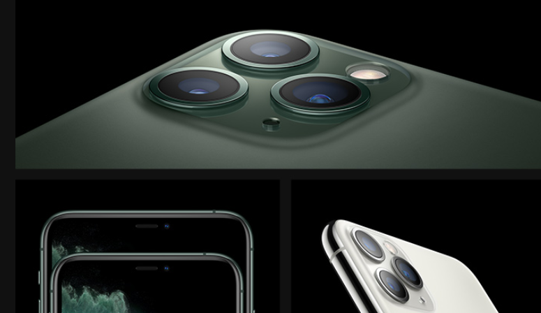 iPhone 11 Pro・iPhone 11 Pro Max | iPhone | NTTドコモ