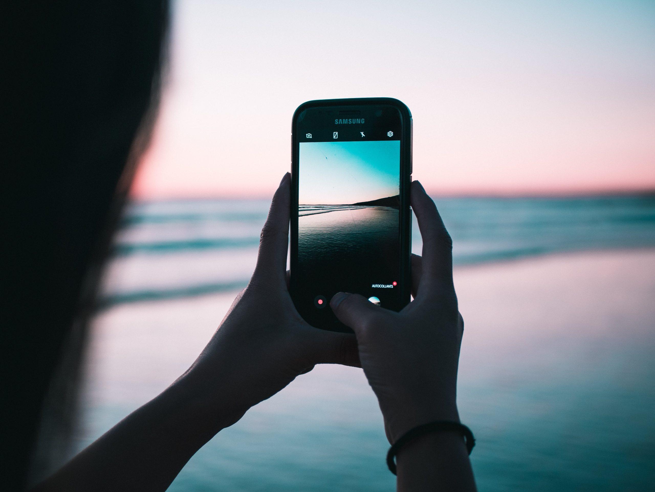 人気 カメラ アプリ