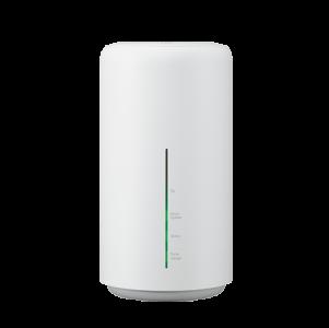 Broad WiMAX Speed Wi-Fi HOME L02