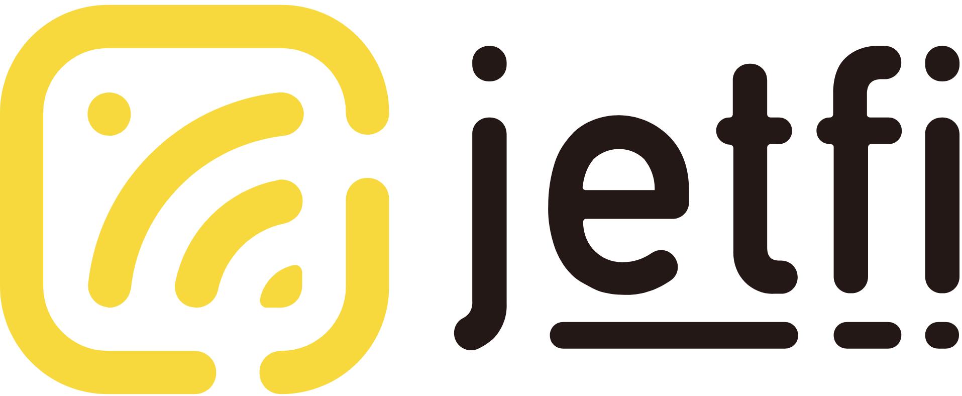 jetfiのロゴ