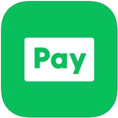 LINE Payアプリのアイコン