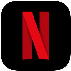 Netflixのアイコン