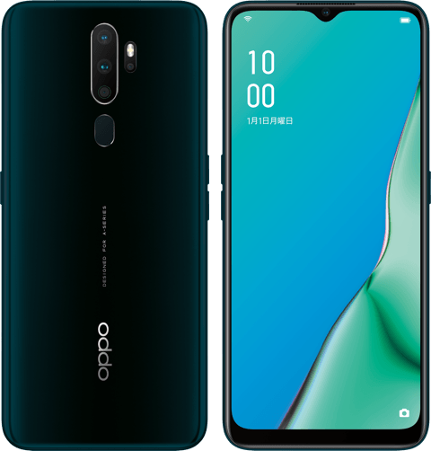 OPPO A5 2020