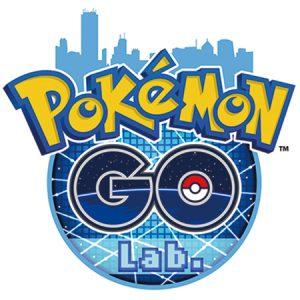 Pokemon Go Lab.