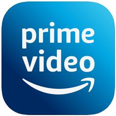 Prime Videoのアイコン