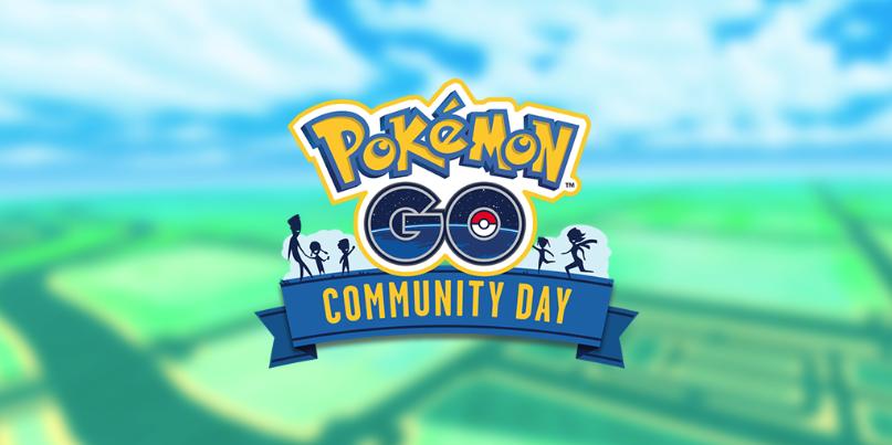 ポケモンGO|2月のコミュニティ・デイはユーザー投票で決まる!海外でもイベント開催