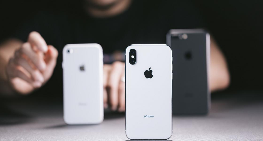 iPhoneとAndroidどっち派?性能・機能・使い勝手の違いを比較してみた