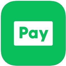 LINE Payのアイコン