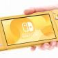 任天堂Switch Lite(スイッチライト)の評判|スイッチとの違いや値段は?