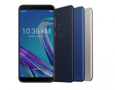 OCN モバイル ONEのZenFone Max Pro