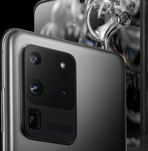 Galaxy S20 Camera