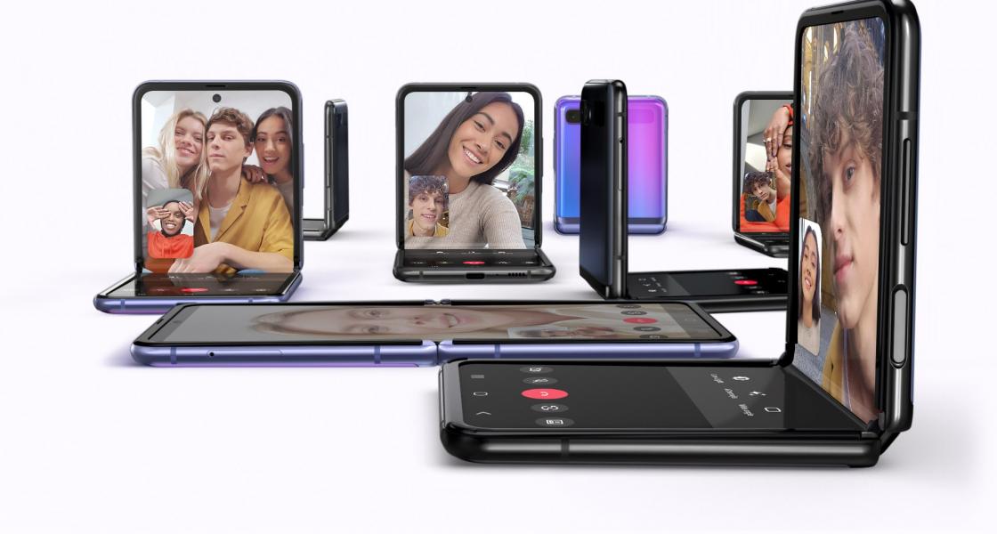 【Galaxy Z Flip VS Galaxy Fold】徹底比較|どっちが買いか?その理由