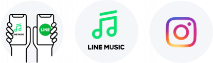 LINEデータフリー 500MB(データSIM)
