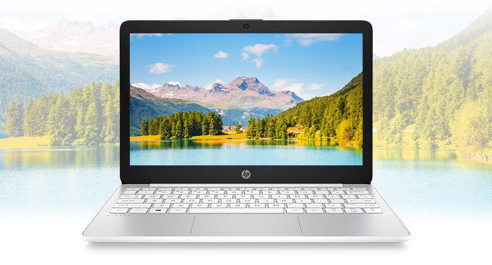 HP Stream 11 ak0000