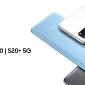 auでGalaxy S20 5G/Galaxy S20+ 5Gをお得に購入 価格や割引は?