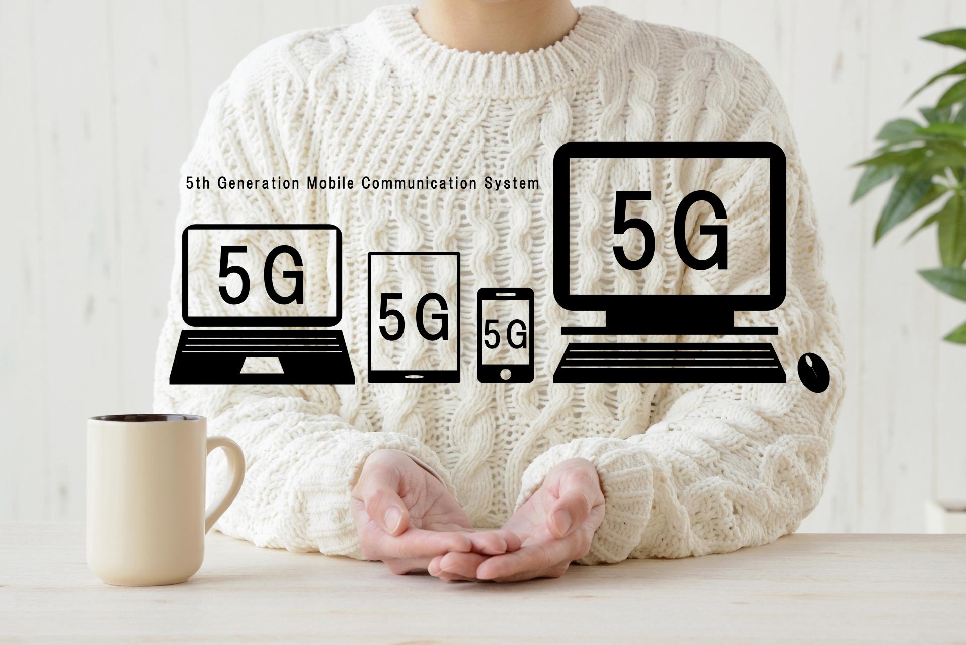 data5G