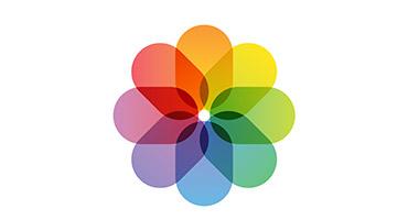iCloud 写真