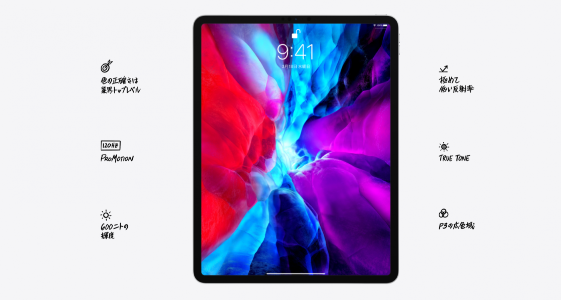 2020年の新型iPad Pro/MacBook Airを出来るだけ分かりやすく説明してみた