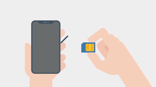 LINEモバイル 格安SIMのメリット