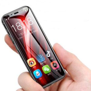 Anica K-Touch i9