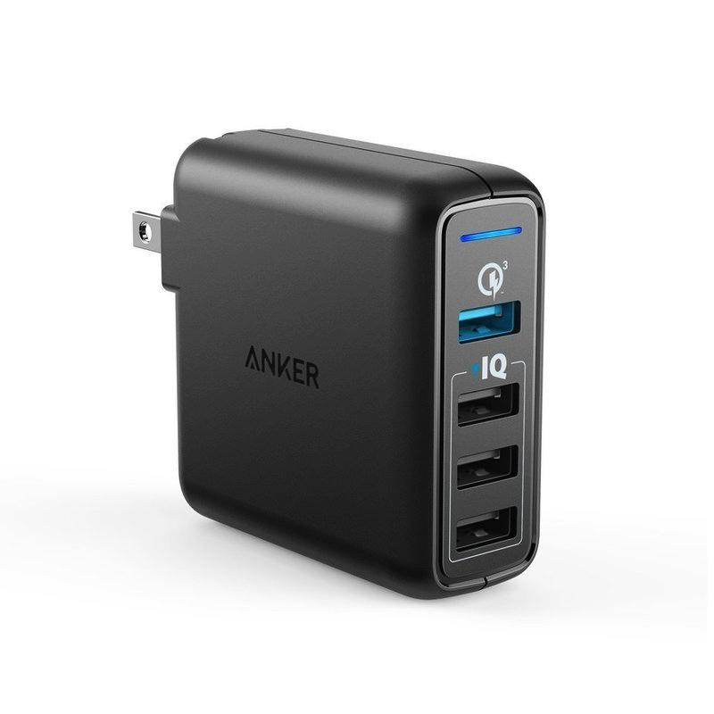 Anker PowerPort Speed 4 A2040111