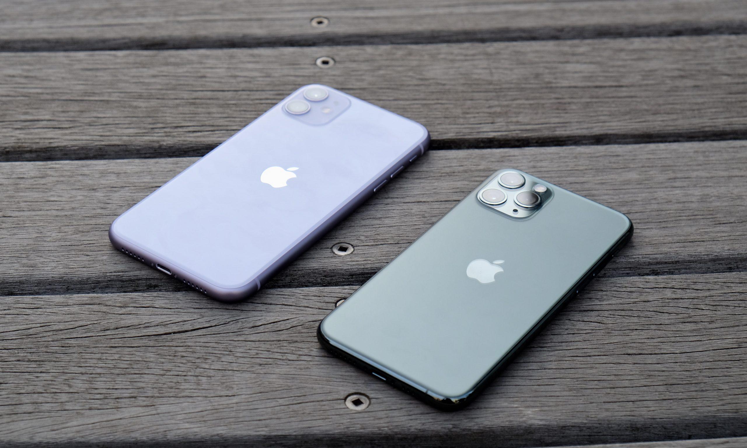 iPhone11-11-Pro比較
