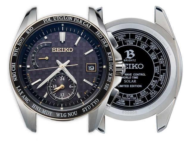 Seiko Brightz wena wrist pro
