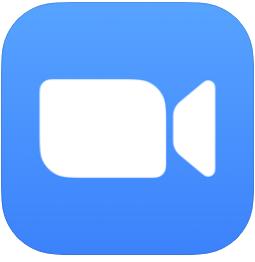 ZOOM Cloud Meetingsアプリ